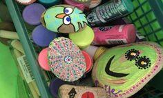 Art Rocks #Kids #Events