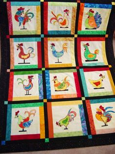 Stitching With Sue - Sue Halter - Picasa Webalbum