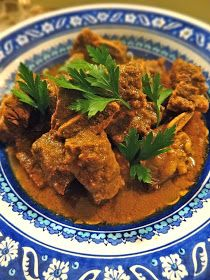 Scrumpdillyicious: Guyanaese Beef Short Rib Curry