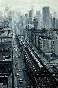 art blog - Emilio Valerio DOspina - empty kingdom