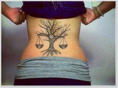 Découvrez notre sélection de tatouages autour du thème du signe astrologique de la balance à travers notre dossier spécial comprenant une galerie photos de XX motifs plus jolis les uns que les autres
