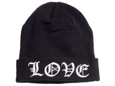 Try a cute beanie for your first day!