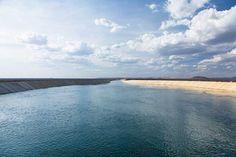 São Francisco em Cabrobó, PE. Projeto de Integração do rio com as bacias do Nordeste Setentrional esteve na pauta do Conselho Nacional de Recursos Hídricos | Duda Covett