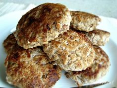 Low Sodium Homemade Breakfast Sausage - Skip The Salt - Low Sodium Recipes Breakfast And Brunch, Whole 30 Breakfast, Low Carb Breakfast, Breakfast Recipes, Breakfast Cups, Breakfast Ideas, Primal Recipes, Whole Food Recipes, Healthy Recipes