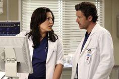 [PHOTOS] Grey's Anatomy Season 9 Scoop — Derek can't hand(le) the truth