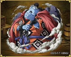 Jinbe – Prisoner of Eternal Hell Paladin, One Piece Chapter, Chibi, Fish Man, Having A Crush, Wallpaper, Cool Art, Awesome Art, Anime Characters
