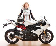 Women's History Month !!! Maria Costello MBE, TT and Irish Road Races