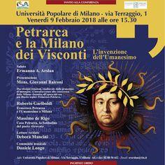 Italia Medievale: Petrarca e la Milano dei Visconti