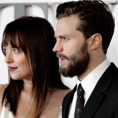 Jamie and Dakota at The Fifty Shades London Premiere - Quotes, Scenes,Video,Soundtrack,Christian Grey - 50 Shades of Grey Movie ♥ online