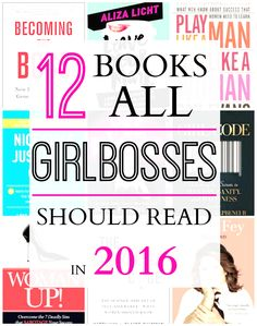 career books for women, Books to Read in 2016, Books for Females, Books for Girlbosses, Stephanie Ziajka, Diary of a Debutante