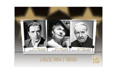 COLLECTORZPEDIA People of Cinema and Theater