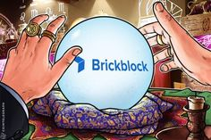 Brickblock Opens Real World Asset Investment to Crypto Users Everything Else #PS4Live