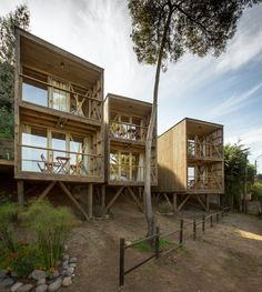 Gallery of 50 Impressive Details Using Wood - 4
