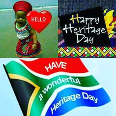 Happy Heritage Day South Africa #wellness Heritage Day South Africa, Rotary, Wellness, Happy, Quotes, Quotations, Ser Feliz, Quote, Shut Up Quotes