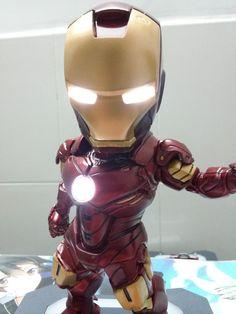 O envio gratuito de 2014 IronMan3 MK42 / MK4 / MK6 Marvel Egg ataque Iron Man Action Figure brinquedos clássicos brinquedos presente edição limitada em Ação e personagens de Brinquedos & Lazer no AliExpress.com   Alibaba Group