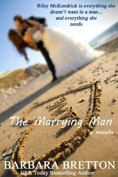 The Marrying Man by Barbara Bretton, http://www.amazon.com/dp/B007ILI0VK/ref=cm_sw_r_pi_dp_d7Acrb0WS7CJ6