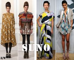 Made in Africa: Suno and ASOS Africa - Coco's Tea PartyCoco's Tea Party
