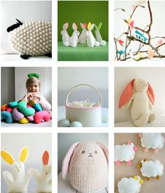 Our Best Easter Projects Ever!