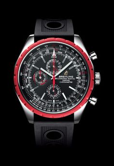 CHRONO-MATIC 1461 - Chrono-Matic 1461 - Chrono-Matic - Versions - Models - BREITLING | INSTRUMENTS FOR PROFESSIONALS™