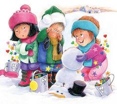Glenn Zimmer - professional children's illustrator, view portfolio