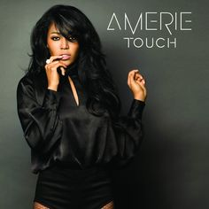 Touch, an album by Amerie on Spotify