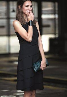 <3 Fashion News, Fashion 2014, Winter Fashion, Beauty, Black, Dresses, Summer, Women, Winter Fashion Looks