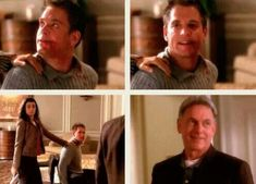 """- """"I want a divorce"""" -Tony DiNozzo <----- I loved this part Ncis Series, Serie Ncis, Best Tv Shows, Best Shows Ever, Favorite Tv Shows, Ncis Season 3, Ncis Jenny, Sleepy Hollow Tv Series, I Want A Divorce"""