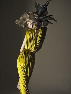 Photo by Thanassis Krikis #woman #fashion #style