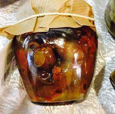 OLIEDDA, olive denocciolate condite.
