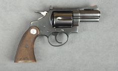 Colt Diamondback - .38 Special