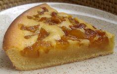 Tarte paysanne aux pommes caramélisées  #recette #tarte #pomme #facile #caramel