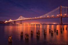 Bay+Bridge+by+Michael+Adamek+on+500px