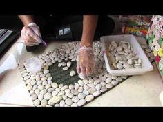 FAÇA SEU TAPETE DE TNT (BARATO,LINDO E FOFISSÍMO) - YouTube