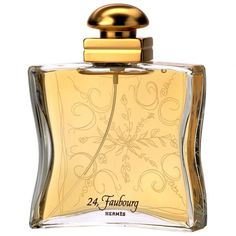 Most Expensive Perfumes for Women Hermes ' 24 Faubourg Hermes Parfum, Perfume Hermes, Perfume Diesel, Perfume Bottles, Ariana Perfume, Expensive Perfume, Perfume Scents, Perfume Collection, Beauty Tips