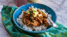 Let your slow cooker take care of dinner tonight and make this juicy, Hawaiian-inspired pineapple chicken. Freeze the mixture ahead of time for fuss-free morning prep!