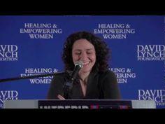 Healing and Empowering Women: A David Lynch Foundation Forum