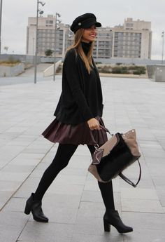 1000+ images about Ankle Boot Outfits on Pinterest