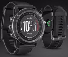 Garmin is finally ready with a hardware update of the flagship Garmin Fenix 3 watch. Get a review of the updated smartwatch with HR(Heart rate) sensors. http://starttriathlontoday.com/fenix-3-hr-review