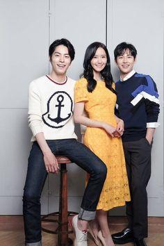 왕은 사랑한다 The King Loves # 😛 : Japanese Interview 1 Girl, Girl Day, South Korean Girls, Korean Girl Groups, Yoona Drama, Im Siwan, Hong Jong Hyun, Love Cast, Korean Shows