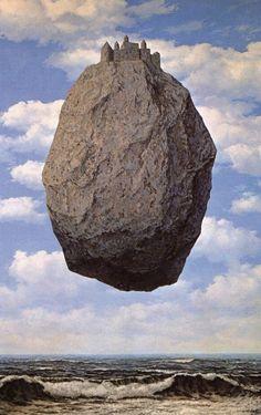 Rene Magritte Surrealism