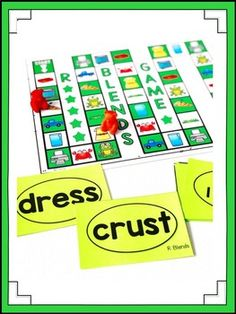 This Beginning Blends Phonics Games resource is perfect for kindergarten, first, & second grade classrooms. This printable includes 6 games boards- L blends, R blends, S blends, and 3 mixed reviews. Easy to store and organize, these are great to use during reading groups, word work, literacy centers, intervention, with big buddies, and with parent volunteers. Grab these low prep, high interest, engaging games to add some fun to the blends review for your kinders, 1st, and 2nd graders.