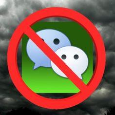 WeChat cerrará en diciembre