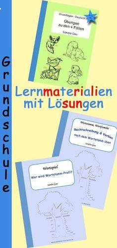 Leseprobe: Übungen zu b oder d – Deutsch   Arbeitsblätter ...