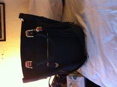 New bag   I love it