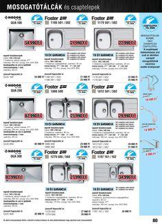 Olcsó konyha -akciók a konyhában - konyhai outlet: CATA beépíthető ...