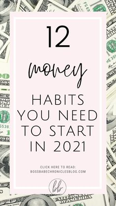 The secret to building wealth is implementing good money habits to your routine. Here are 12 habits which wealthy people practice that help them stay rich! Personal finance. Finance tips. How to become rich. How to become good with money. Good money habits. Money habits of rich people. Personal finance tips. Personal finance books. Personal finance advice. #personalfinance #money Entrepreneur Motivation, Business Motivation, Finance Quotes, Finance Books, Money Tips, Money Saving Tips, Successful People Quotes, Budget Tracking, Online Shopping Quotes