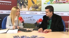 """Mariano Romero: """"El del pistacho es el cultivo más rentable que hay hoy ..."""