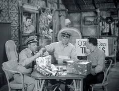 A fun McHale's Navy episode involving Ernest Borgnine dressed as Santa… Hollywood Stars, Classic Hollywood, Mchale's Navy, Ernest Borgnine, Hale Navy, Old Tv, The Good Old Days, Christmas Movies, Vintage Christmas