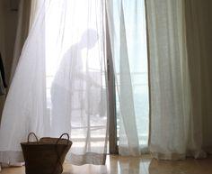 the linen bird   リネンバード リネンバードのカーテン&シェード