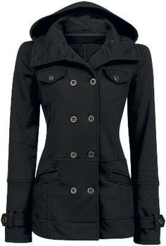 Girls hooded zip Cushy Coat http://www.large.nl/cushy-coat--girls-vest-met-capuchon/art_176513/